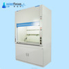 Environmental protection equipment laboratory chemical ductless fume extraction system cupboard extraction hood scrubber