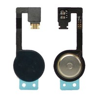 50pcs/lot China Wholesale for iphone 4s replacement key display;Home menu Button Flex cable with key cap assembly for iphone 4s