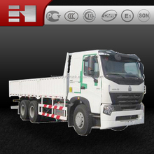HOWO-A7 cargo truck low price hot sale