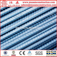 High Tenisle Reinforced Steel Bar - BS 4449:97 GR 460 B