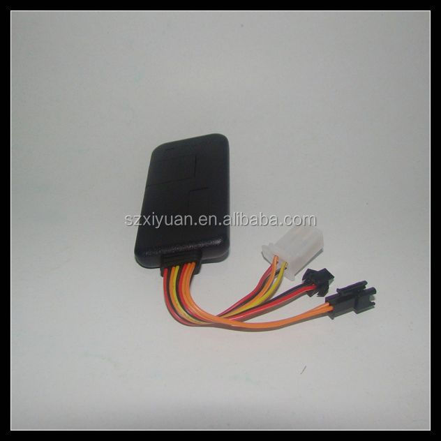 GSM/GPRS Network Car /Person Gps Tracker P168