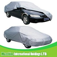 Nylon PVC waterproof UV protection Car Cover