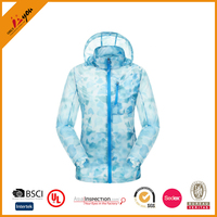 Ladies Fashion Dresses Female Sun Protection Clothing