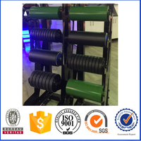 20-50 mm milling roller shaft/cold drawn steel bar slot/groove machine
