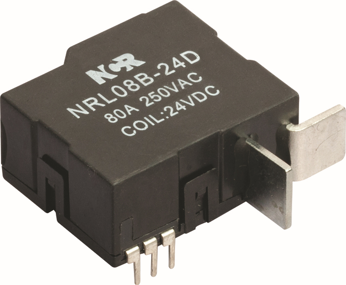 80A relay/ 1-phase Latching Relay (NRL709B)