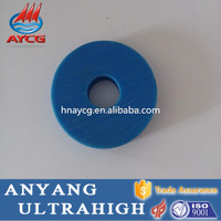 UHMWPE plastic spacers for construction