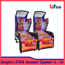 factory wholesale children game arcade machine electronic basketball game