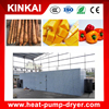 China Best manufacture industrial fruit food fruit dehydrator machine