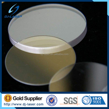 Optical Components Customized Sapphire Optical Lens with Factory Price