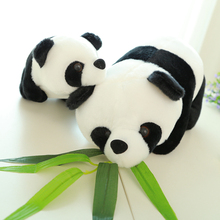 Stuffed cute animal plush toys with big eyes