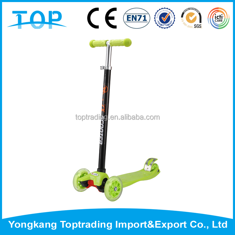 Factory supply child kick scooter pro snow scooter maxi micro scooter cheap price