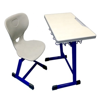 primary school classroom furniture students table and chair