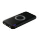 qi wireless charger portable power bank for xiaomi mi5 10000mah 5v 2a