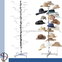 Hats Tree Metal Display Stand