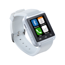 WIFI <strong>Smart</strong> <strong>Watch</strong> U8 Sport Wrist <strong>Watch</strong> For Android With Camera FM Support SIM Card <strong>Watch</strong>