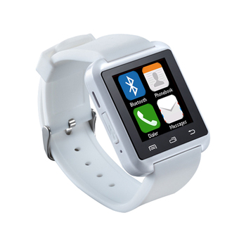 WIFI Smart Watch U8 Sport Wrist Watch For Android With Camera FM Support SIM Card Watch