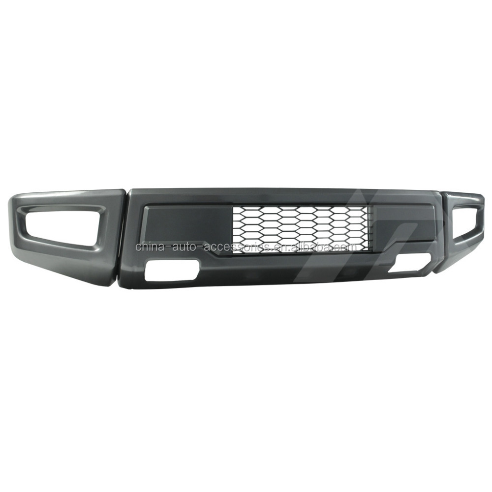 09-14 F150 New Raptor Style Bumper Front Bumper Made in China