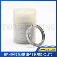 Chinese Factory Supply Stainless steel ball bearings 6202 ball bearing