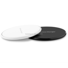 universal qi standard wireless battery charger for xiaomi