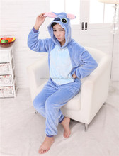 Hot Unisex Adult Pajamas Kigurum Cosplay Costume Animal Onesie pikachu