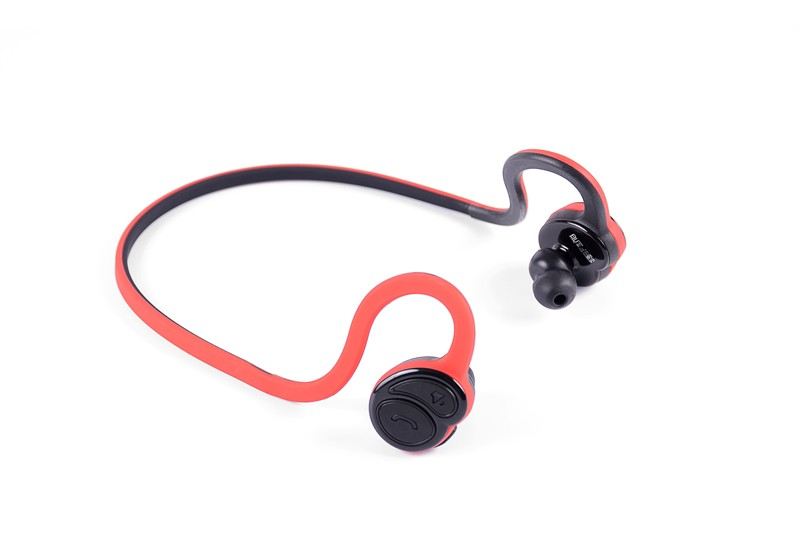 Christmas Gift for Children Stereo sport Good sound quality Bluetooth headphone HV-600 for promotion