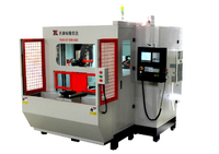 full automatic high-precision grinding machine /lapping machine for metal casting workpiece