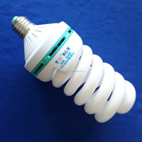 New Good Quality CE&RoHS E27 B22 11w 18w 40w Torch brand for Nigeria full spiral energy saving lamp bulb
