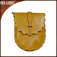 Latest ladies shoulder messenger purse