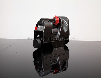 LED Lightening Hydraulic Battery Rescue Ram For Fire Trucks Made In China
