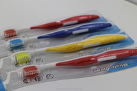 High demand FDA adult toothbrush for teethwhitening