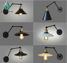 moden wall lamp industrial decorative wall mounted light fixture