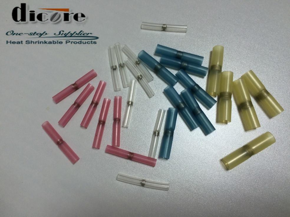 auto wire splice soldersleeve splice wiring connector buy splice rh alibaba com