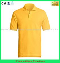 wholesale cheap dri fit mens polo sport dry fit t shirts with collars(6 Years Alibaba Experience)