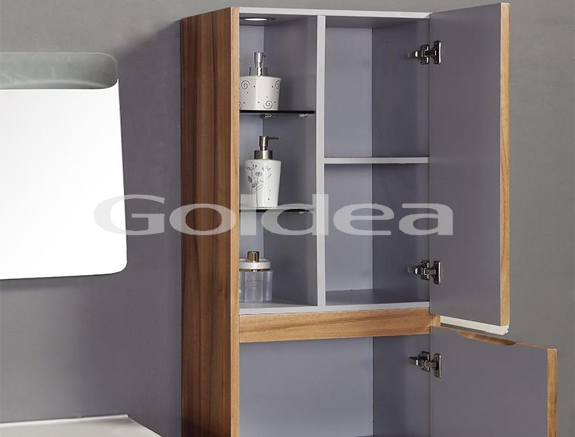 Rieten badkamermeubel modellen van houten deuren moderne badkamer ijdelheid badkamer ijdelheden for Badkamer model