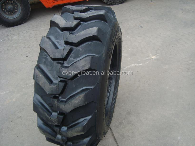 INDUSTRIAL TYRE/AGRIDULTURAL TYRE G2 PATTERN 12.5/80-18 10.0/80-18