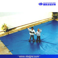 pvc tarps for swimming pool covers