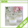 Clear Frosted 8oz Glass Jars Crafts