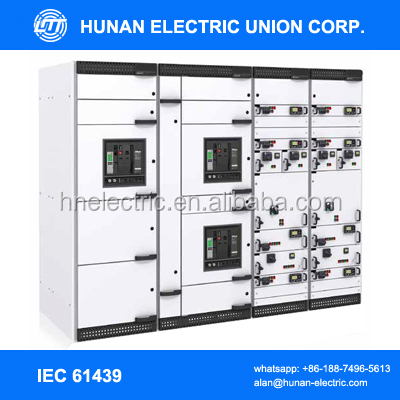 Low Voltage Switchgear/switchboard Power distribution board/ Electrical cubicle