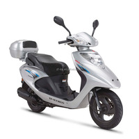 2015 New 125cc Scooter ZF125T