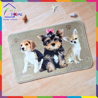 Dog best quality crazy Selling non slip pet dog beds