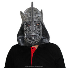 New Style Latex Magical Rubber Anubis Mask Halloween Fancy Dress Cosplay Costume Masks