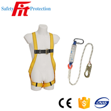 safety belts snap hook, harness belt