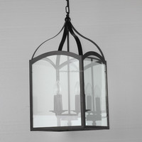 Vintage Style Industrial Lamp Pendant Vintage Glass Lamp