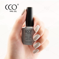 CCO Brands Factory Bulk Package OEM/ODM uv color nail gel polish in