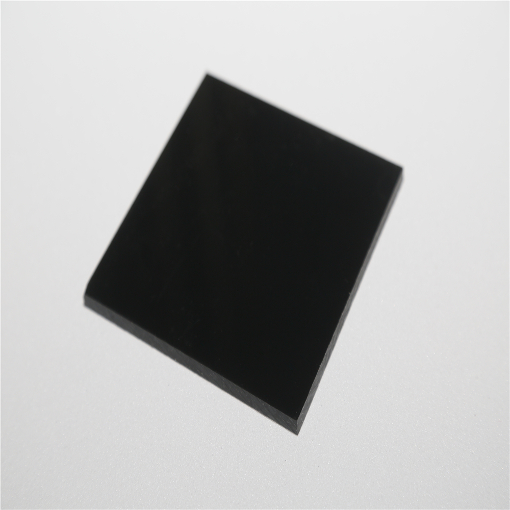 XINHAI Powered Polycarbonate Diffuse Plane PC Solid Enduranced Sheets