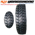cheap price list YONGSHENG truck tyre 1200R20 ST928