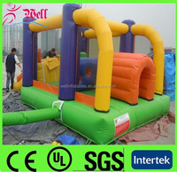 inflatable bouncer slide / inflatable jumping bouncer / inflatable castle