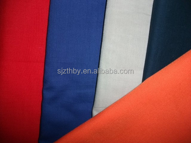china supplier piece dyed shirt fabrics