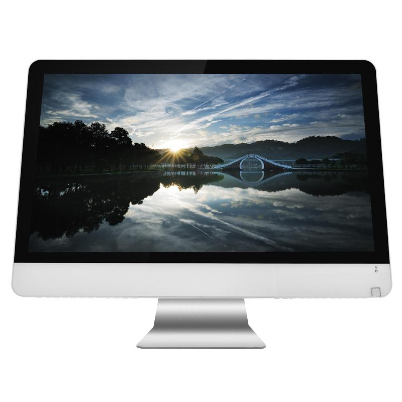 High Quality Led Touch Desktop Pc 21.5 Inch all in one