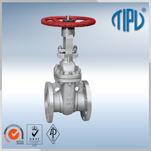 Hign quality Electric Actuator gate valve with prices for sour liquid
